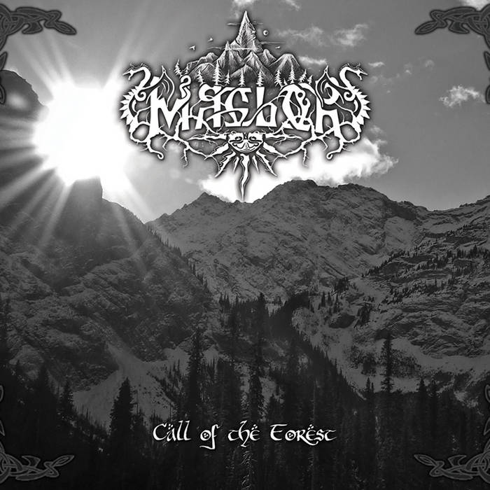 Call of the Forest cover art