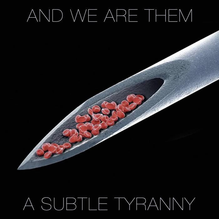 A Subtle Tyranny cover art