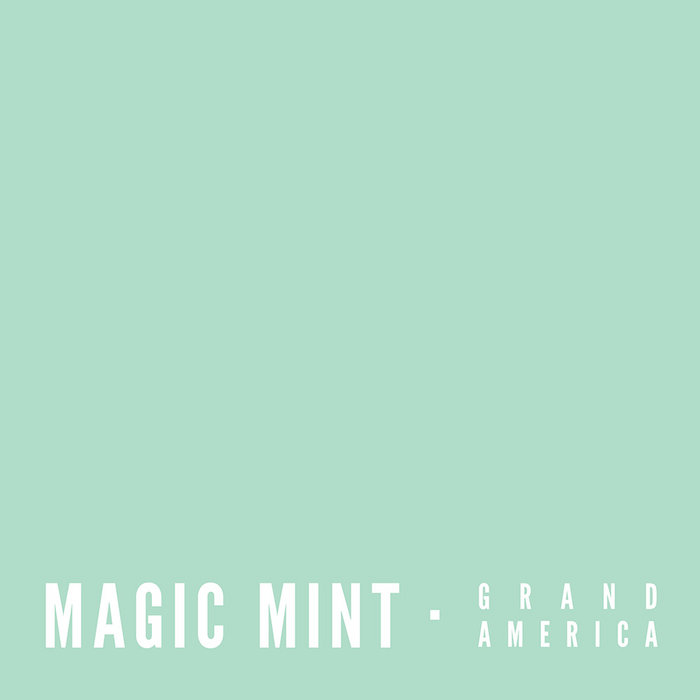 Grand America cover art