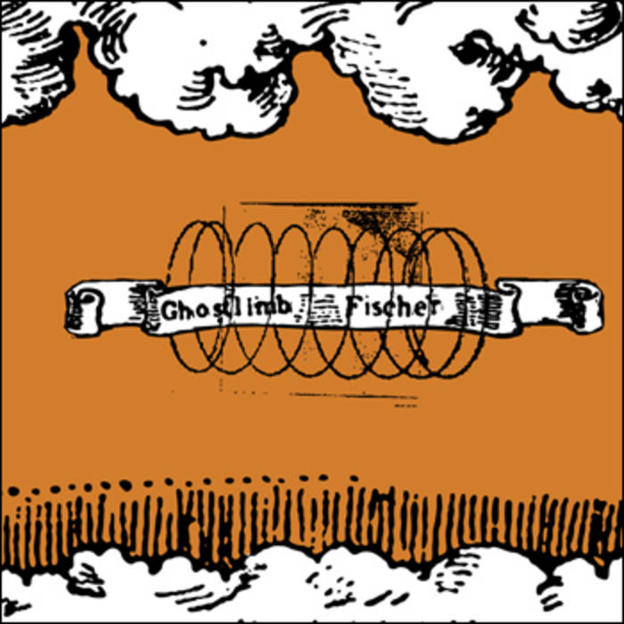 Ghostlimb/Fischer - Split cover art