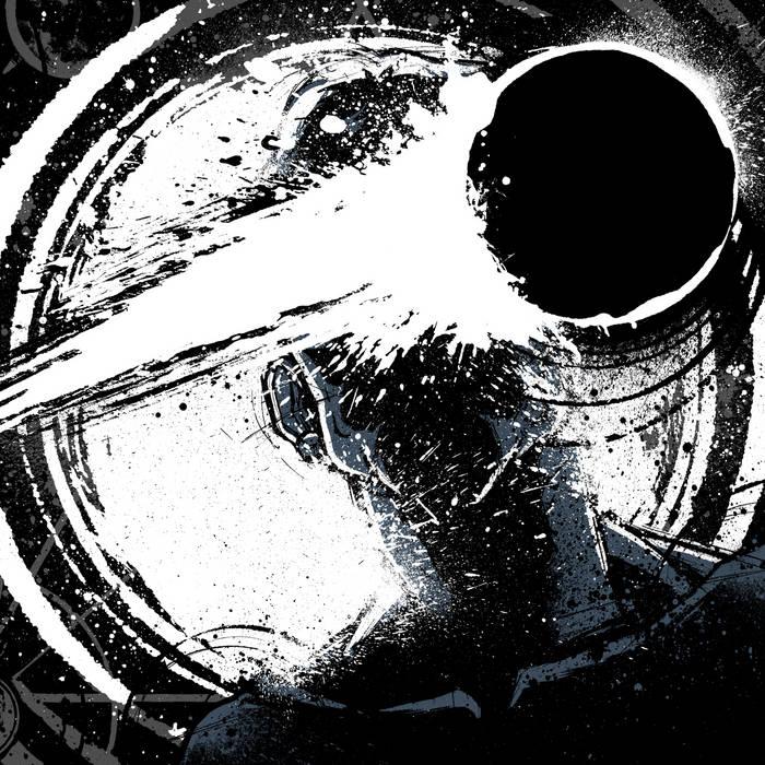 Junius / Rosetta split cover art