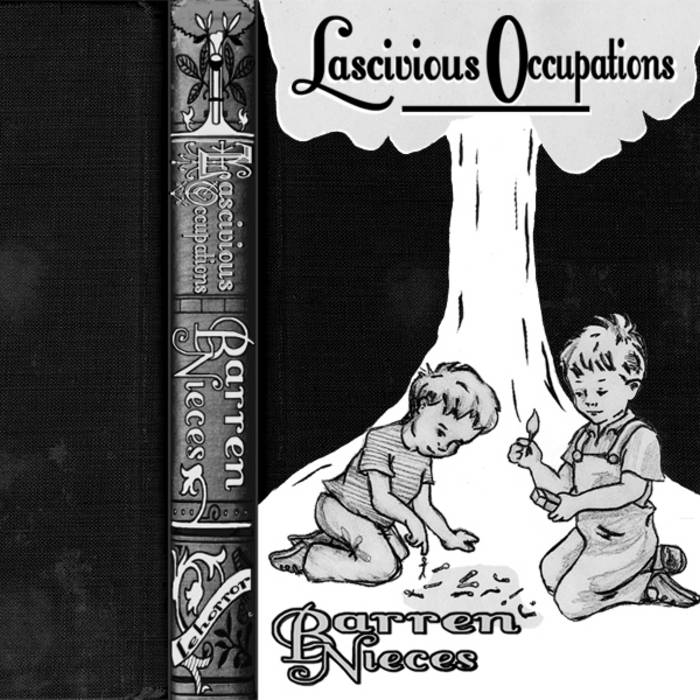 Lascivious Occupations cover art