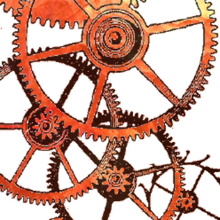 Paper Clockworks cover art