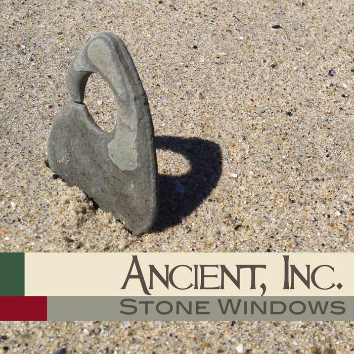 Stone Windows cover art