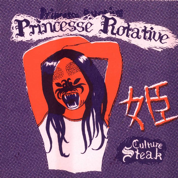Culture Steak cover art