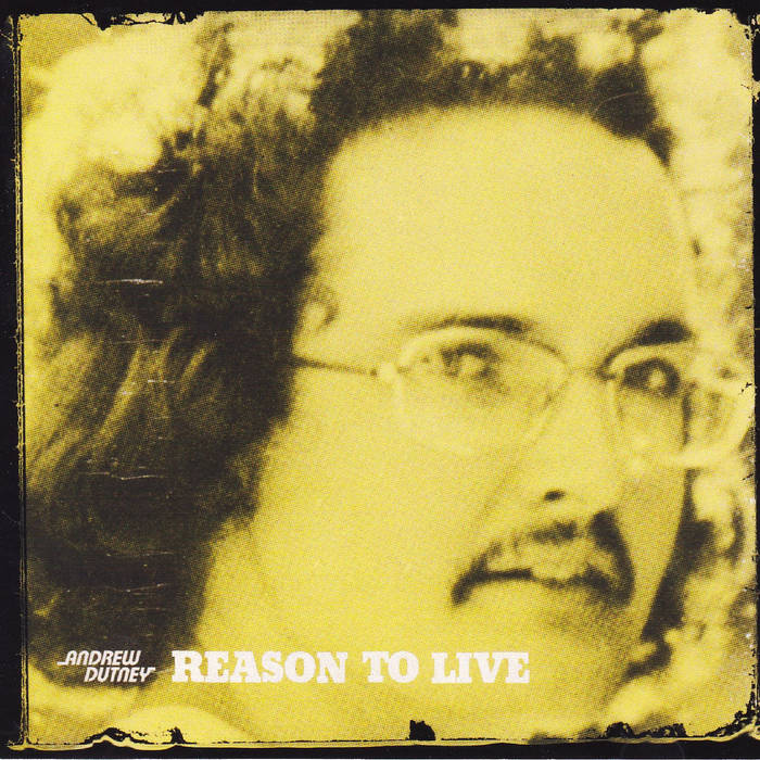 Reason To LIve cover art