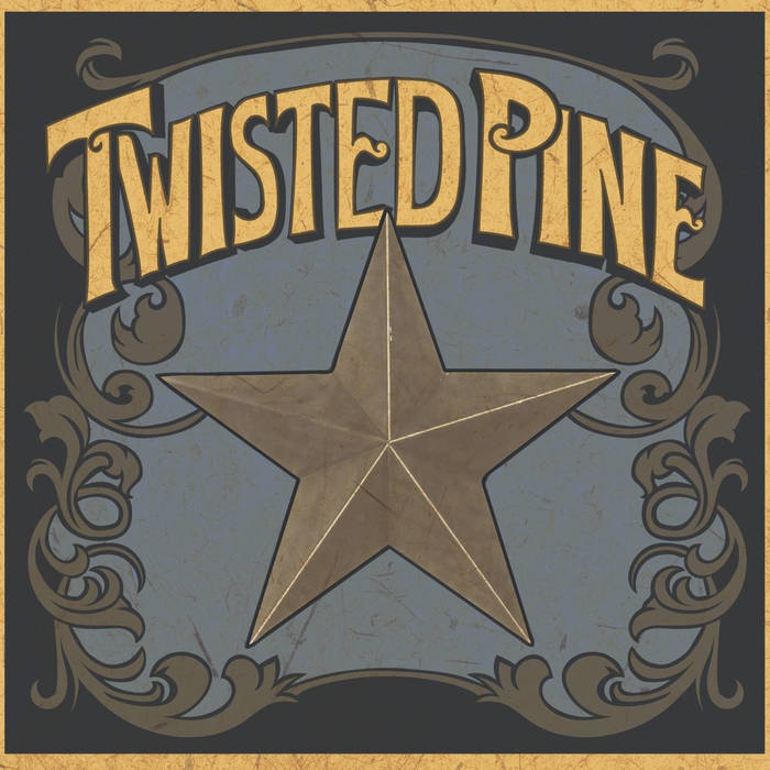 Twisted Pine EP cover art