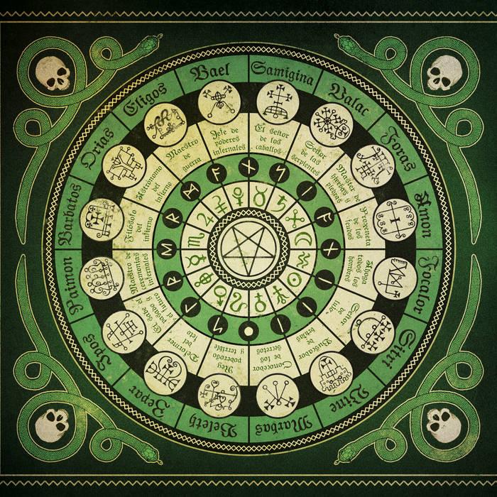 ¡Brujeria! cover art