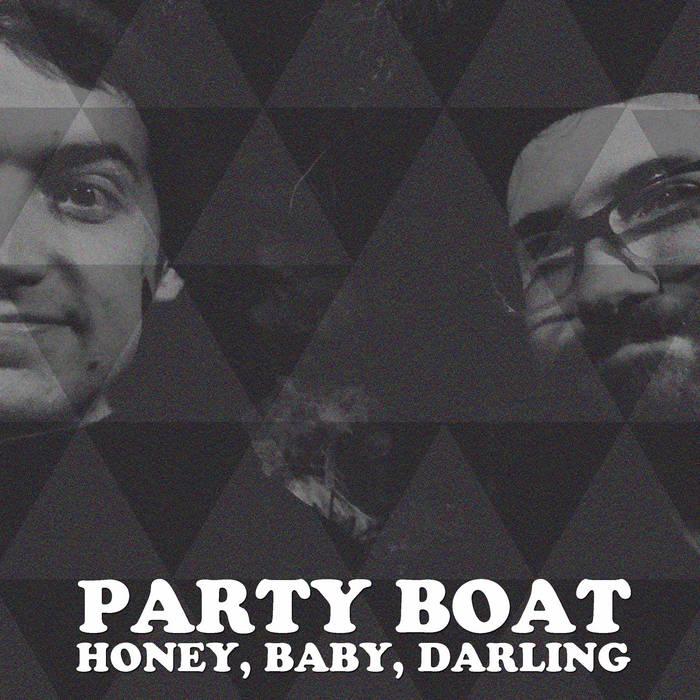 Honey, Baby, Darling cover art
