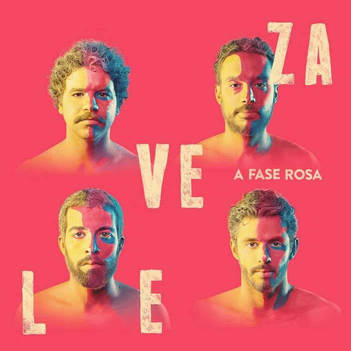 Leveza cover art