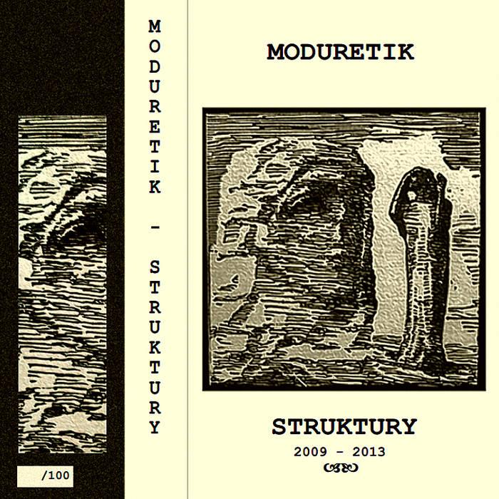 Struktury (2009 - 2013) cover art