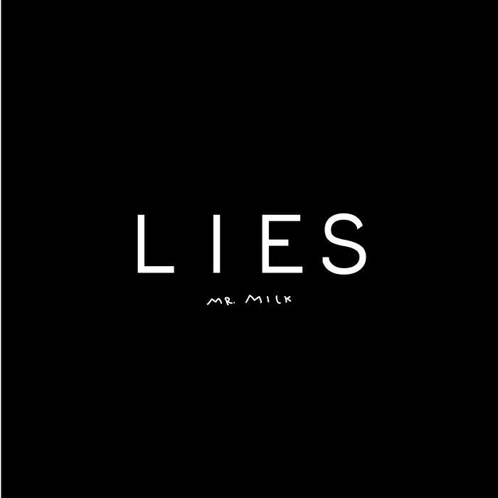 LIES cover art