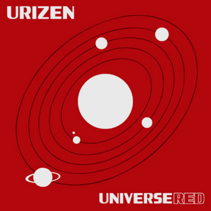 Universe:Red cover art