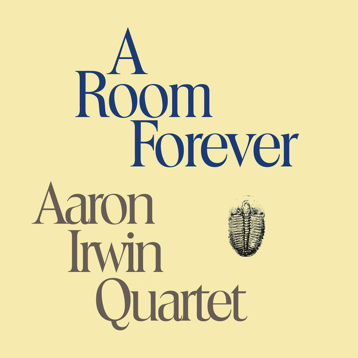 A Room Forever cover art