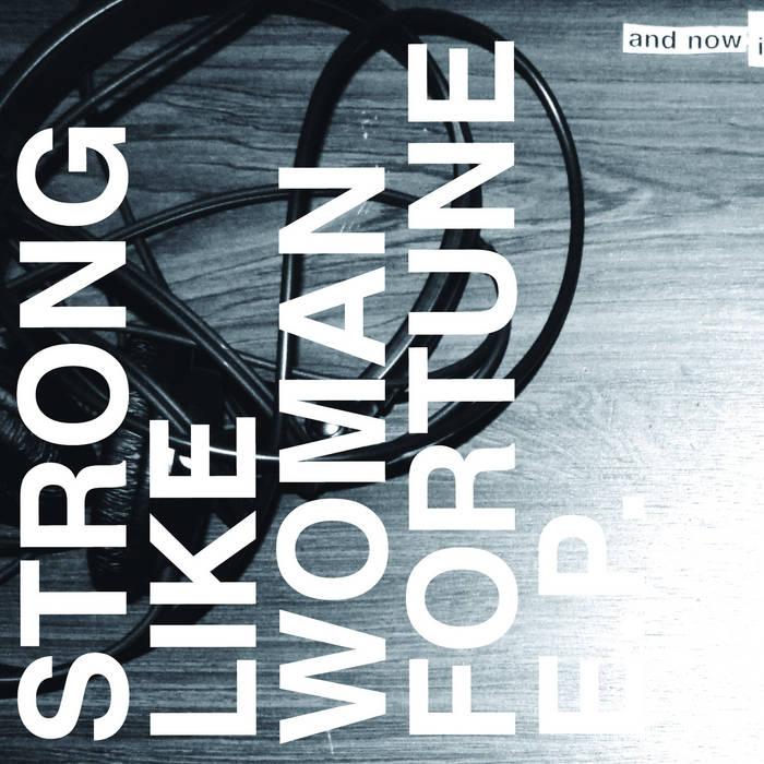 Fortune E.P. cover art