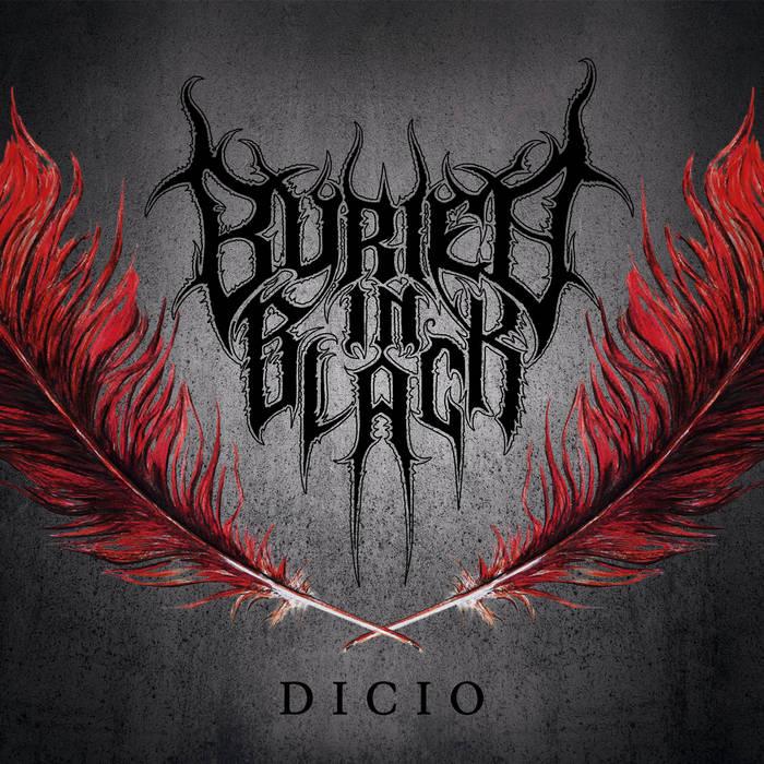 DICIO cover art