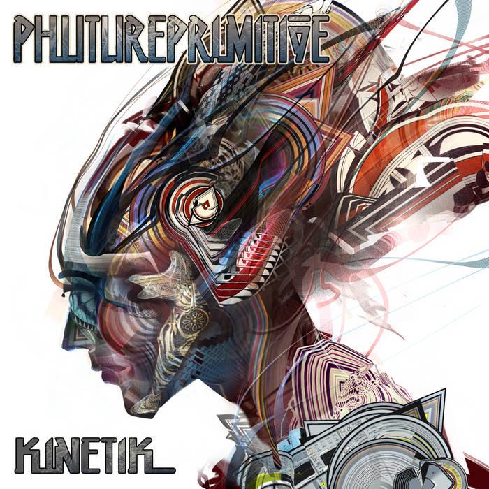 Kinetik cover art