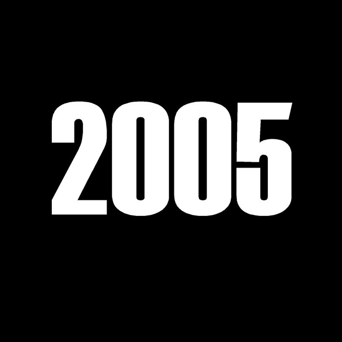 Maqueta 2005 cover art