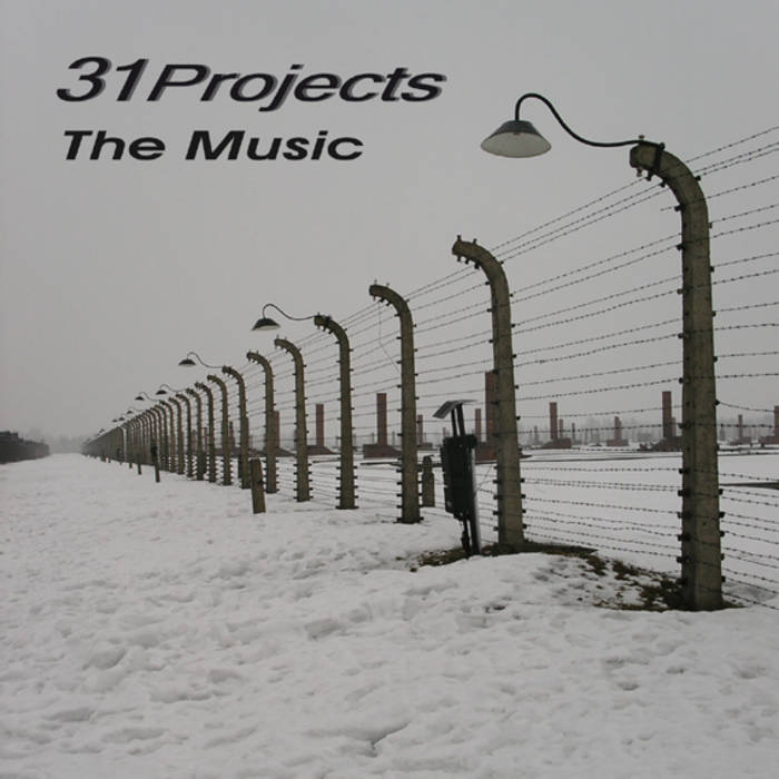 31Projects - The Music cover art
