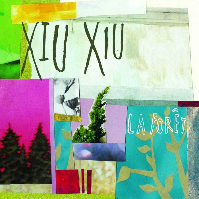 La Forêt cover art