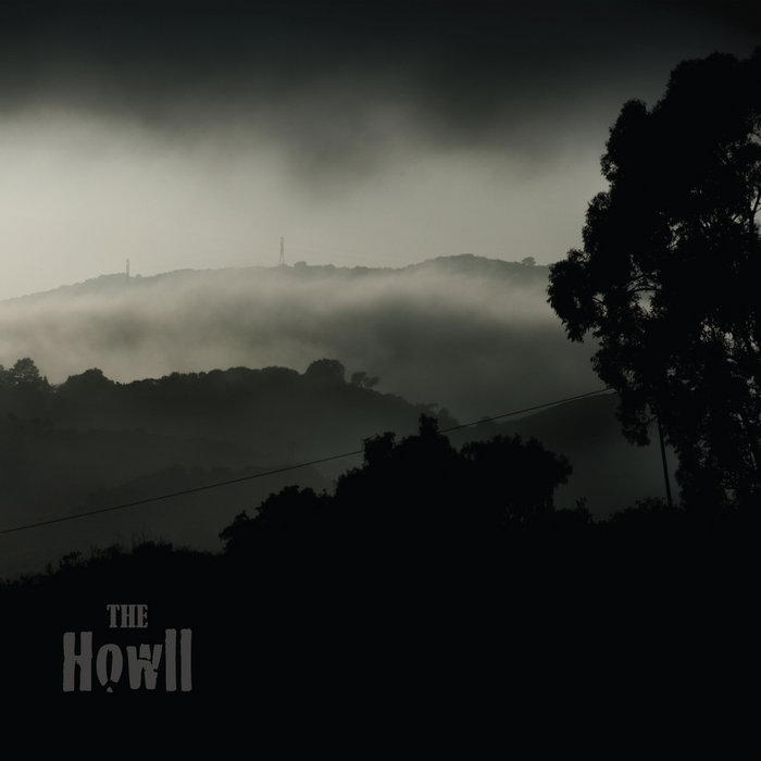 The Howll (EP) cover art