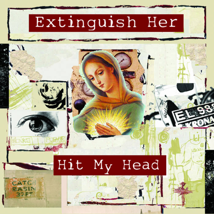 Hit My Head cover art