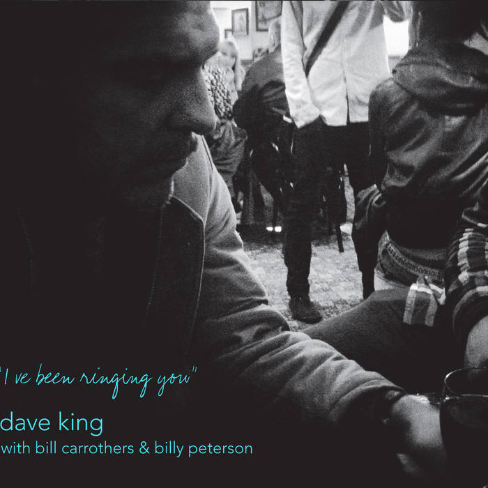 I've Been Ringing You cover art