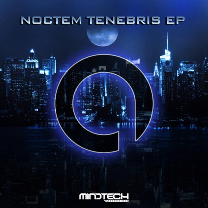 Noctem Tenebris EP cover art