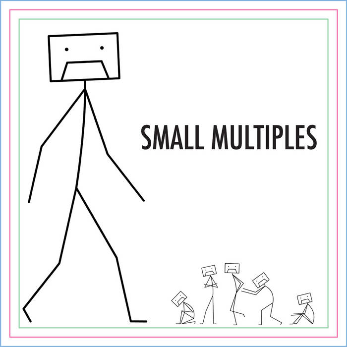 Small Multiples cover art