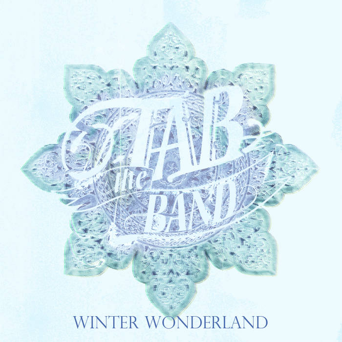 Winter Wonderland cover art