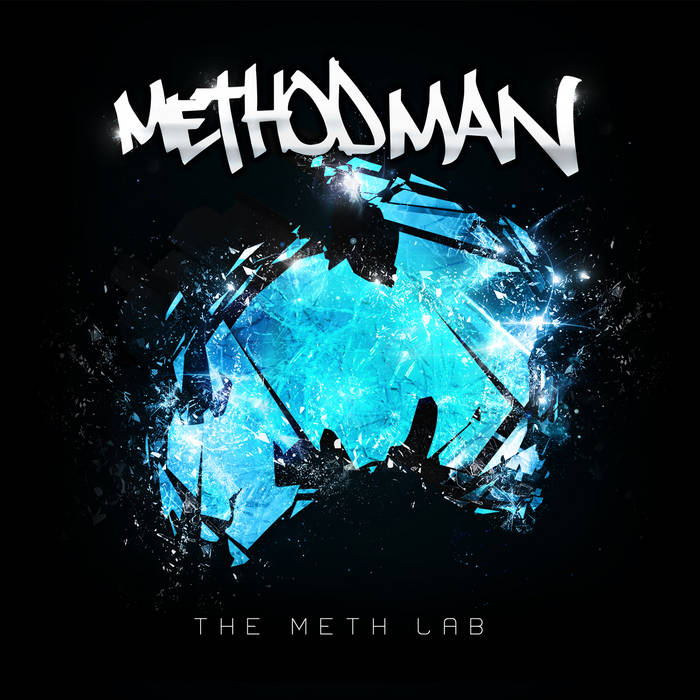 THE METH LAB cover art