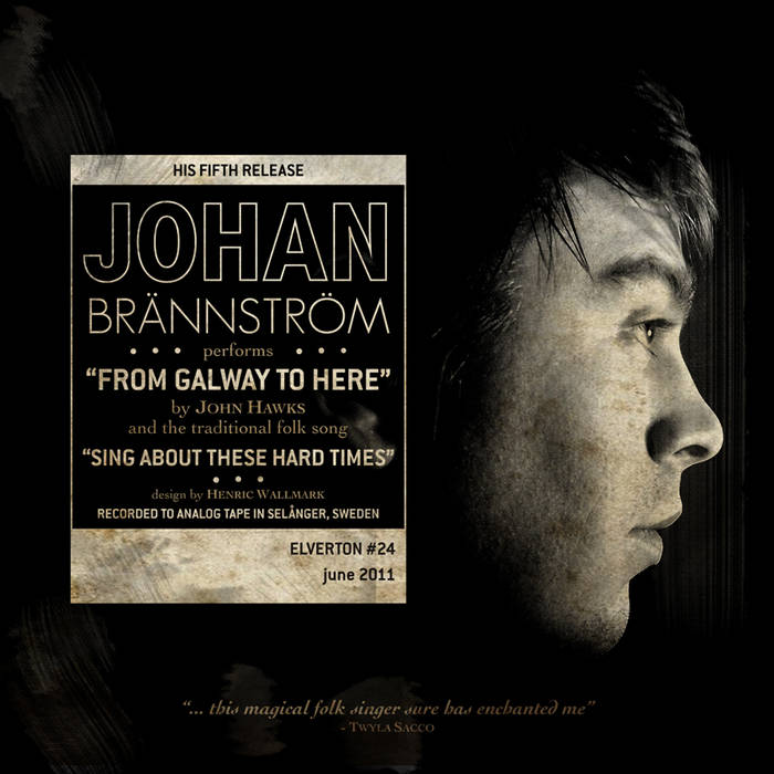 From Galway to Here cover art