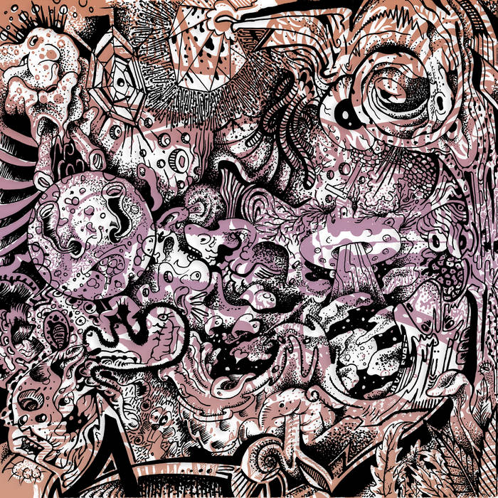 Vinÿle cover art