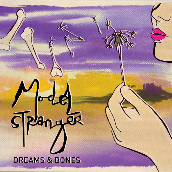 Dreams & Bones cover art