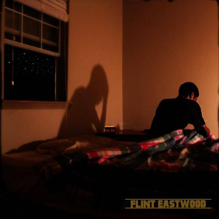 Flint Eastwood cover art