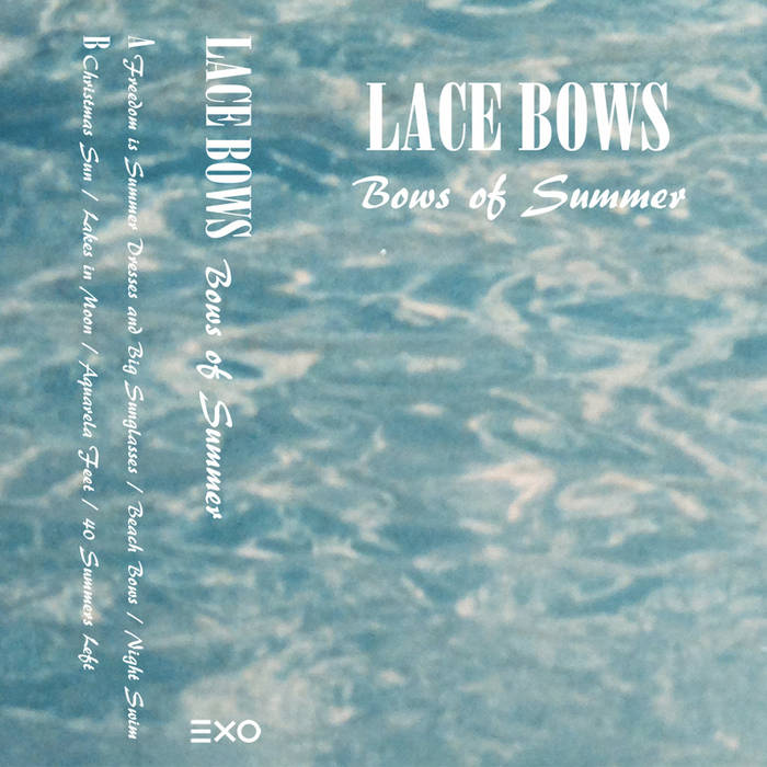 Bows of Summer (Exo Tapes) cover art