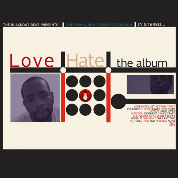 LoveHate cover art