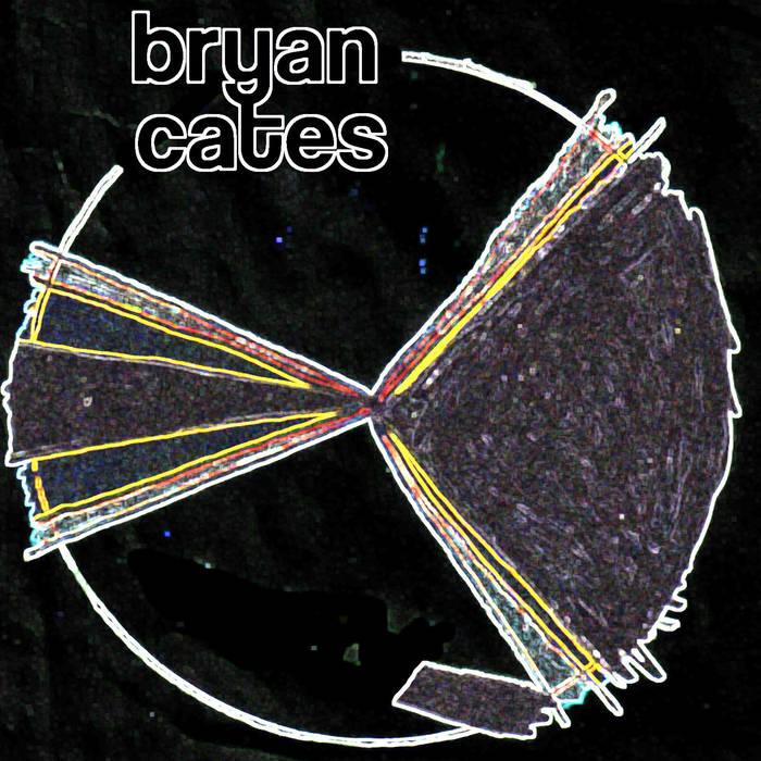 Crystal Ball EP cover art