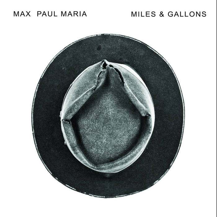 Miles & Gallons cover art