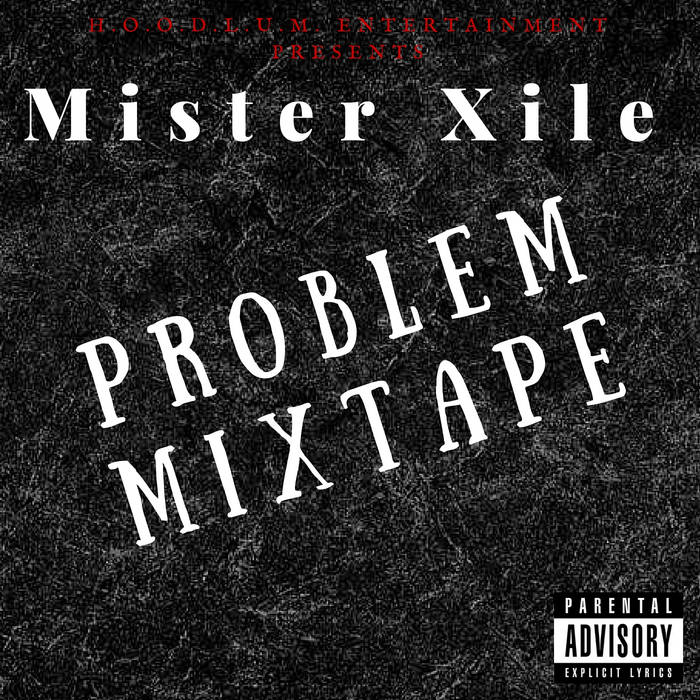 Problem Mixtape cover art