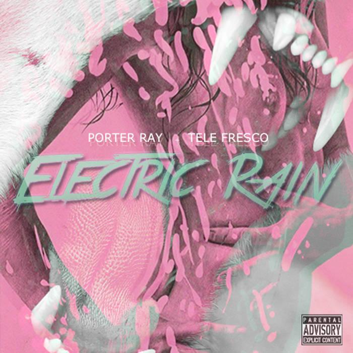 Electric Rain cover art