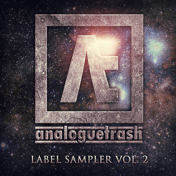 AnalogueTrash Records: Label Sampler Vol. 2 cover art