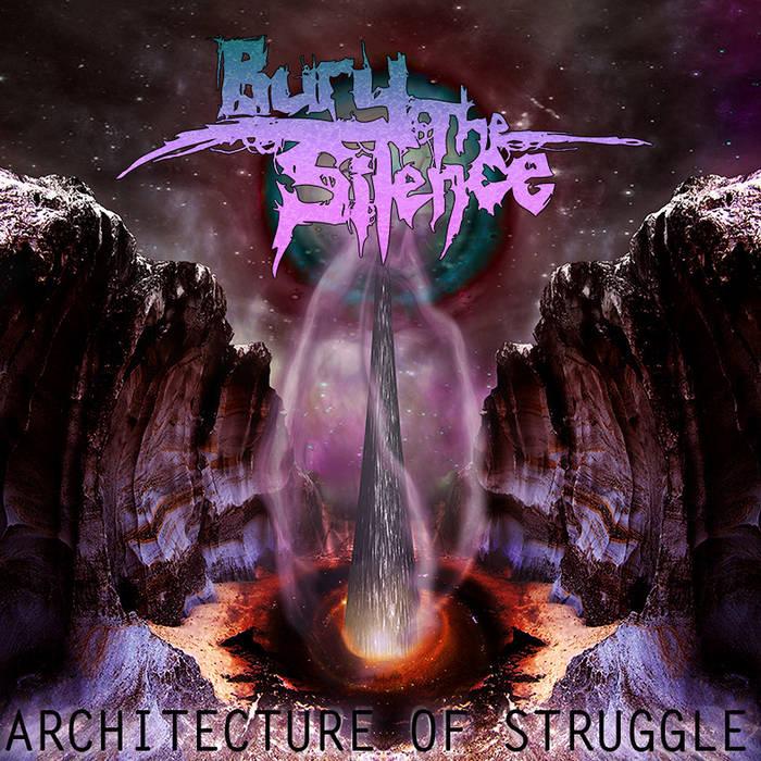 The Architecture of Struggle cover art