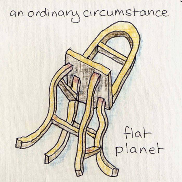 An Ordinary Circumstance cover art