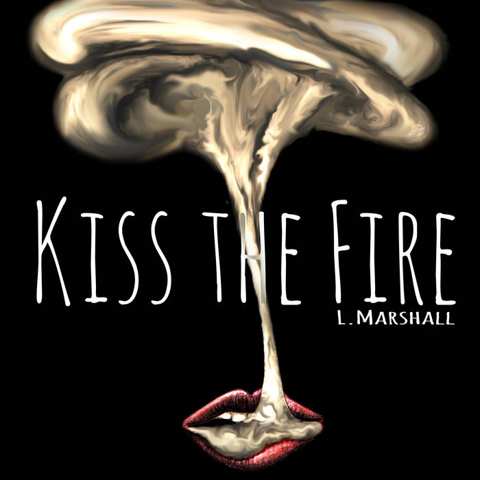 Kiss The Fire cover art