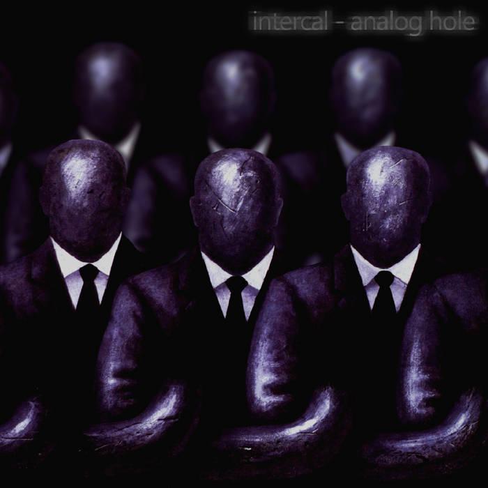 Analog Hole cover art