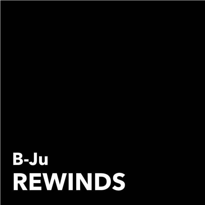 Rewinds cover art