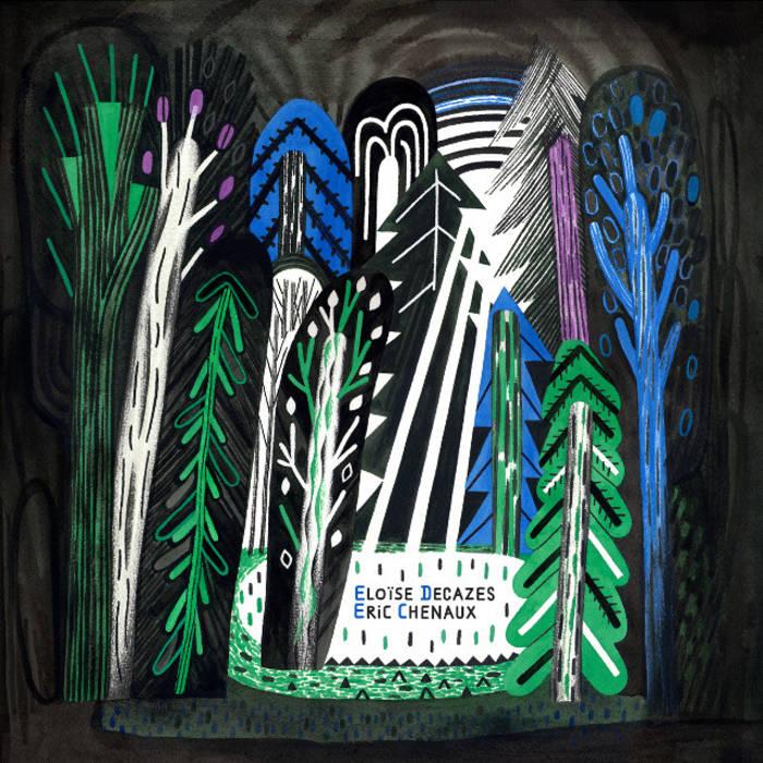 Eloïse Decazes / Eric Chenaux cover art