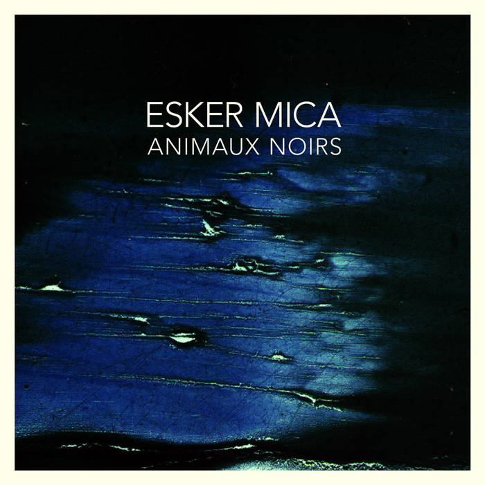 Animaux Noirs cover art