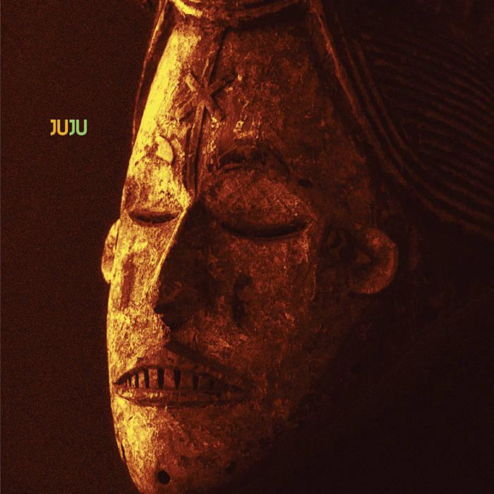 JuJu cover art